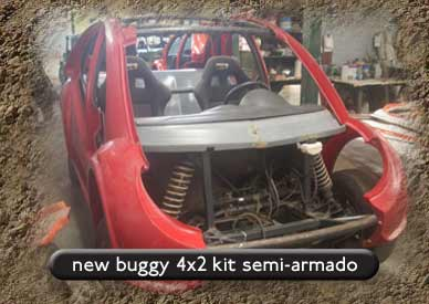 New Buggy